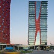 Edificios de oficinas