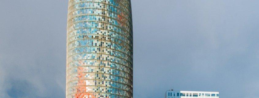 Foto Torre Agbar