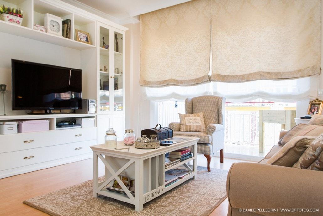 Decoraci n de un hogar fot grafo de interiores - Hogar y decoracion ...