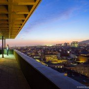 Fotografía de arquitectura de Barcelona