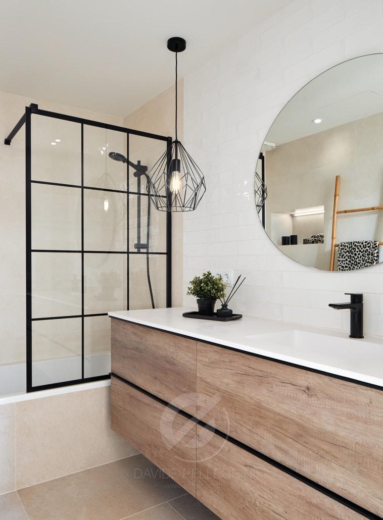 Foto de el baño