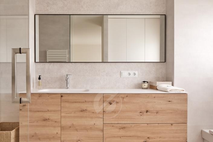 Foto baño principal