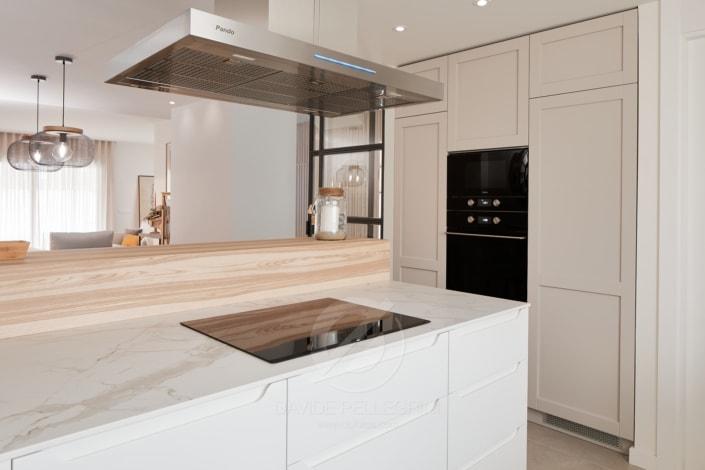 Foto de la cocina