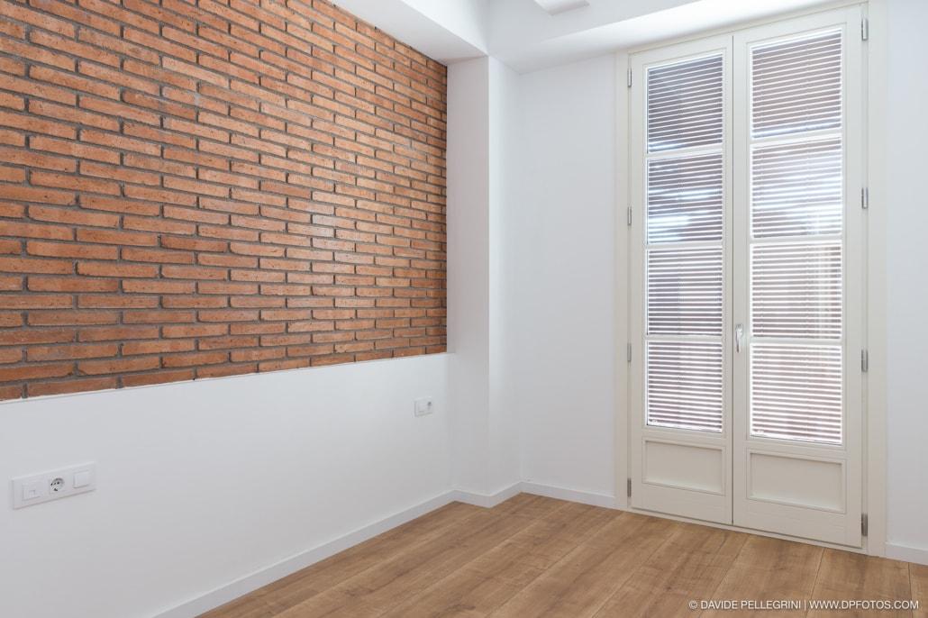 Foto de una habitación