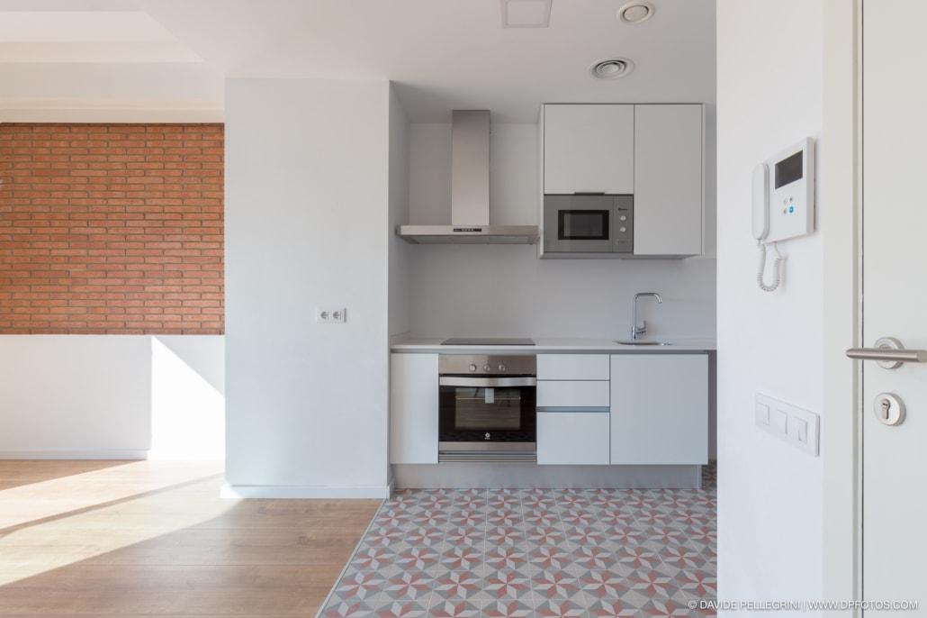 Foto de un apartamento