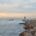 Una fotografía de la nueva zona del puerto de Barcelona